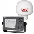 JLR-7800 DGPS navigator