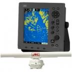 JMA-3340-6HS High Speed X-Band Radar