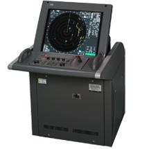 JMA-9123-7XA ARPA Radar