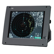 JMA-9123-9XA F ARPA Radar