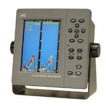 JFE-380-25 echo sounder