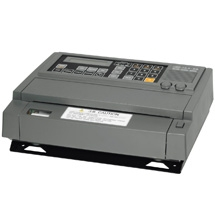 JAX-9B Weather fax receiver