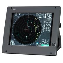 JMA-9172-SA F Solid state radar
