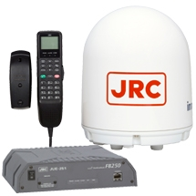 JUE-251 Fleet broadband