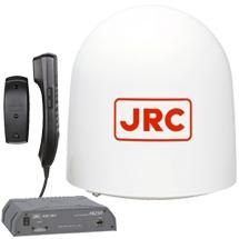 JUE-501 Fleet broadband