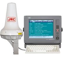 JUE-87 Inmarsat C