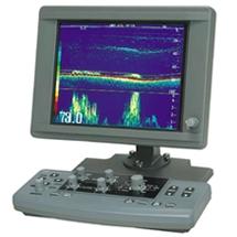JFC-130 Fish finder