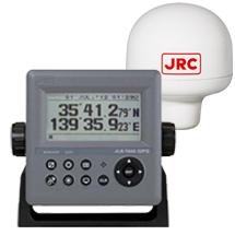 JLR-7900 DGPS navigator