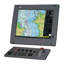 JAN-901B ECDIS desktop type