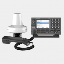 LT-3100 Iridium Communication system