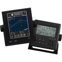 JLR-8400 / 8600 GNSS