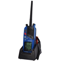 Jotron TR-30 AIR Emergency VHF AM Radio