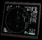 JMA-5322-6BB-HS High Speed Black Box Radar