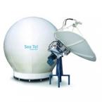 Sea Tel 9707D VSAT