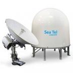 Sea Tel 6012 VSAT