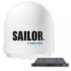 Cobham Sailor 900 VSAT High Power KU/KA