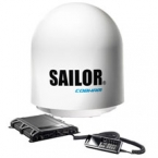 Cobham Sailor Fleet Broadband 500
