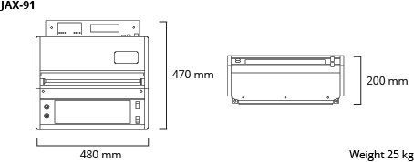 JAX-91 dim