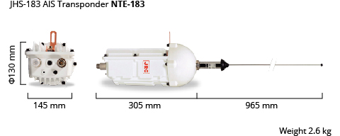 JHS-183 transponder dim