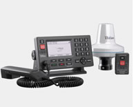 LT-3100S GMDSS Satellite Communications System