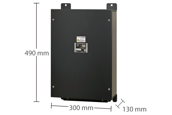 jln740 dimension distribution processor