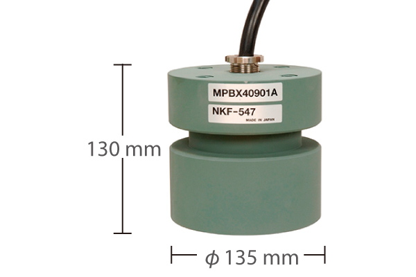 jln740 dimension transducer