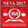 Join Navteam at NEVA 2017