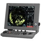 JMA-5212-4BB-HS High Speed Black Box Radar