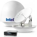 i9P Satellite TV