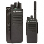 DP2400e VHF or UHF radio