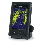 JMA-1032 X-band touch radar
