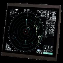 JMA-5312-6BB Black Box Radar