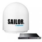 Cobham Sailor 800 VSAT KU