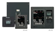 JRC JFE-400/700 Echo Sounder